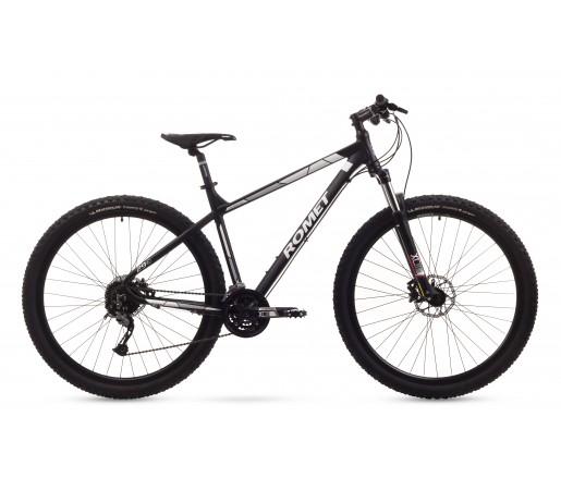 Bicicleta de munte Romet Rambler 29 3 Neagra 2016