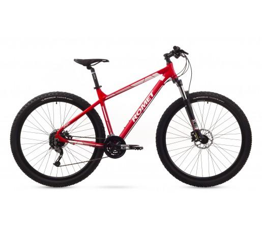 Bicicleta de munte Romet Rambler 29 3 Rosie 2016
