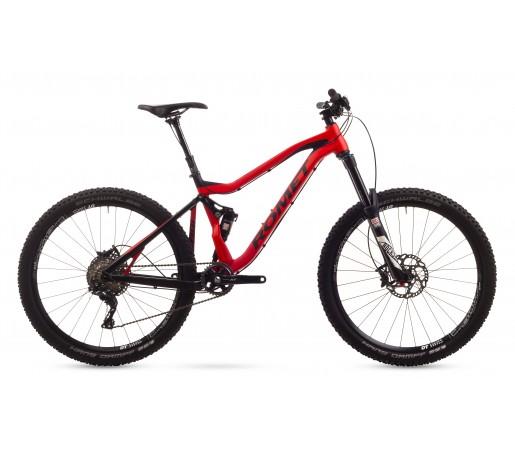 Bicicleta de munte Romet Tool 2 Rosie 2016