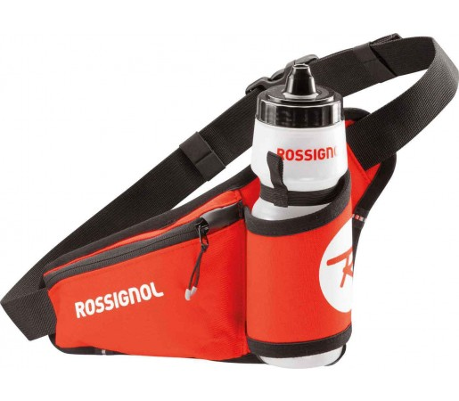 Curea alergare Rossignol Bottle Holder Blaze Rosie