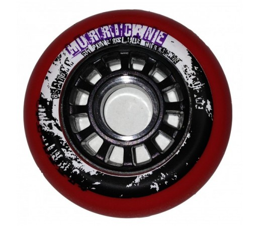 Roti Role Powerslide Hurricane 76mm/85A Rosii