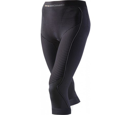 Pantaloni X-Bionic Running Lady OW Medium Black