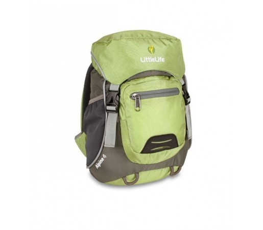 Rucsac Alpine 4 Little Life Verde