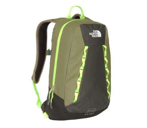 Rucsac The North Face Base Camp Crimp Verde