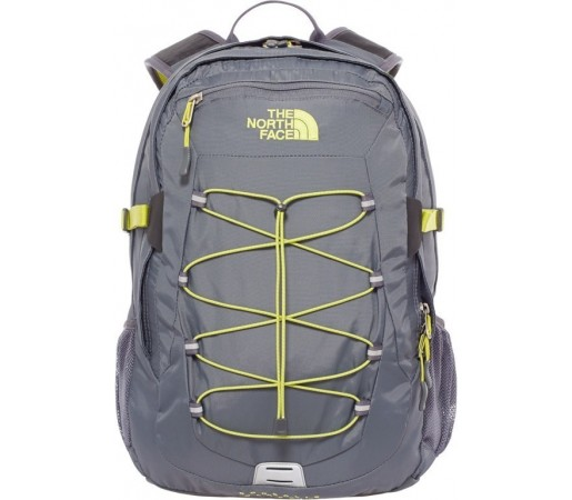 Rucsac The North Face Borealis Gri/Galben