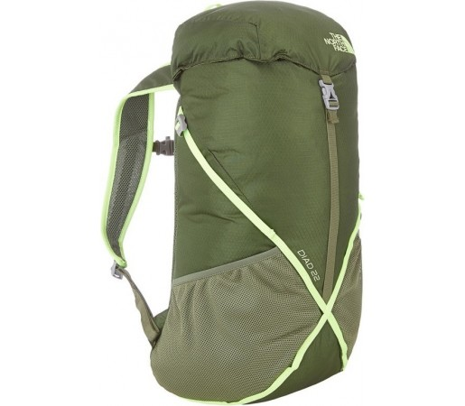 Rucsac The North Face Diad Pro 22 Verde