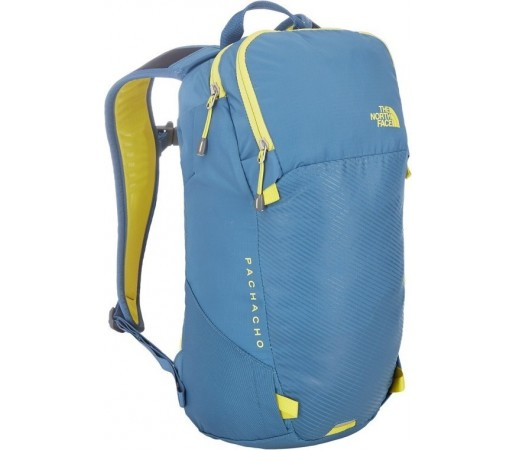 Rucsac The North Face Pachacho Albastru
