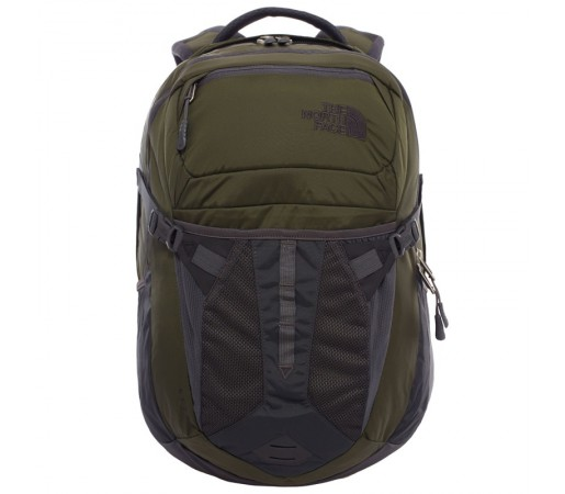 Rucsac The North Face Recon Verde/Gri
