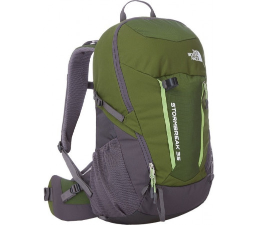 Rucsac The North Face Stormbreak 35 Verde