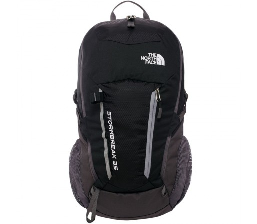Rucsac The North Face Stormbreak 35 Negru/Gri