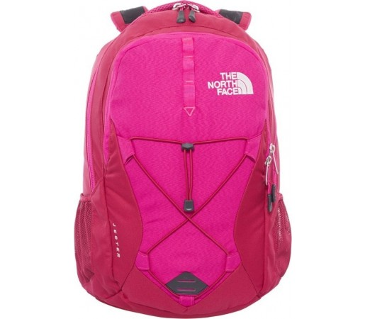 Rucsac The North Face W Jester Mov/Roz