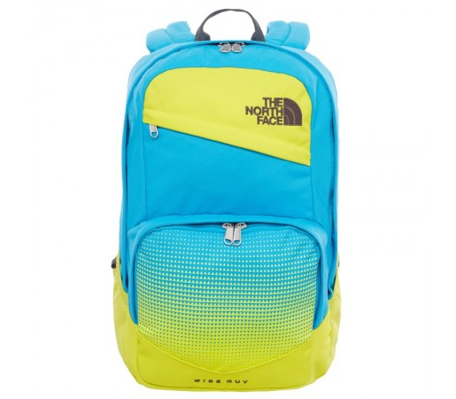 Rucsac The North Face Wise Guy Verde