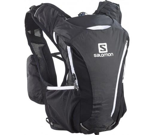 Rucsac hidratare Salomon Skin Pro 10 + 3 Set Black