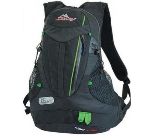Rucsac Doldy Alper XC 20L Green