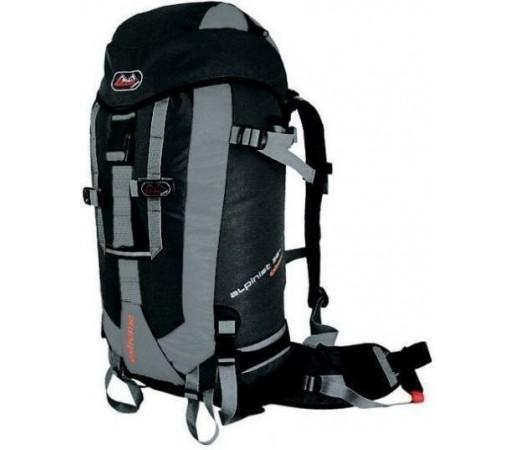 Rucsac Doldy Alpinist Extreme 38 + 10L Black