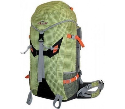 Rucsac Doldy Arrow Light 42L Green