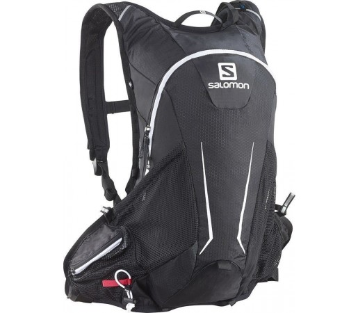 Rucsac Salomon Agile 12 Set Black