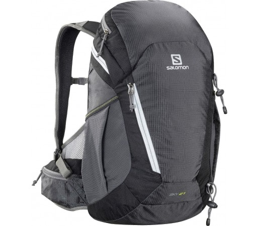 Rucsac Salomon Sky 21 Black 2013