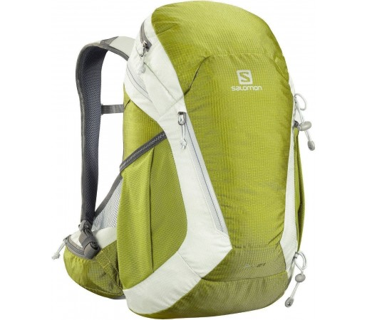 Rucsac Salomon Sky 21 Green 2013