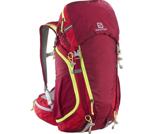 Rucsac Salomon Sky 30 Red