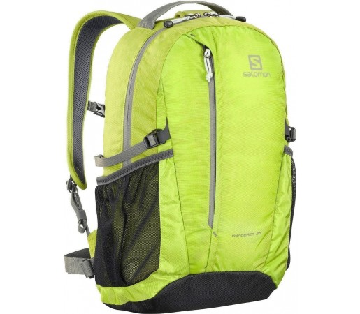 Rucsac Salomon Wanderer 25 Green 2013
