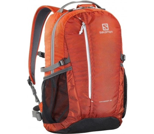 Rucsac Salomon Wanderer 25 Orange 2013