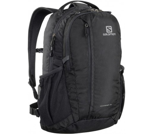 Rucsac Salomon Wanderer 30 Black 2013