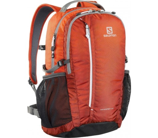 Rucsac Salomon Wanderer 30 Orange 2013