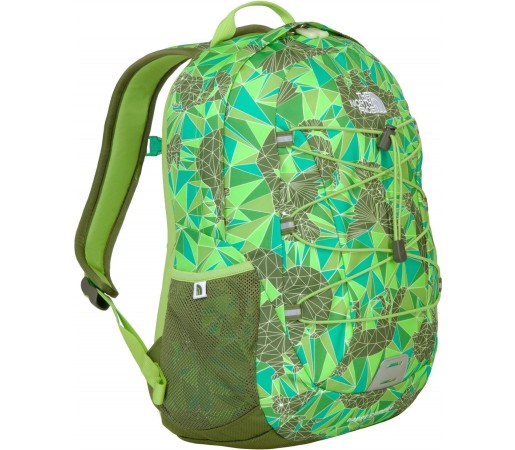 Rucsac The North Face Happy Camper Green