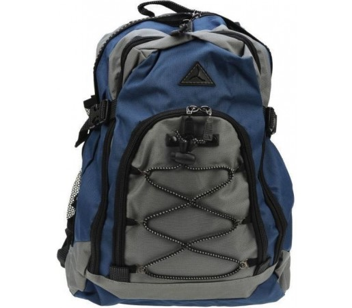 Rucsac Trespass Albus Navy Blue