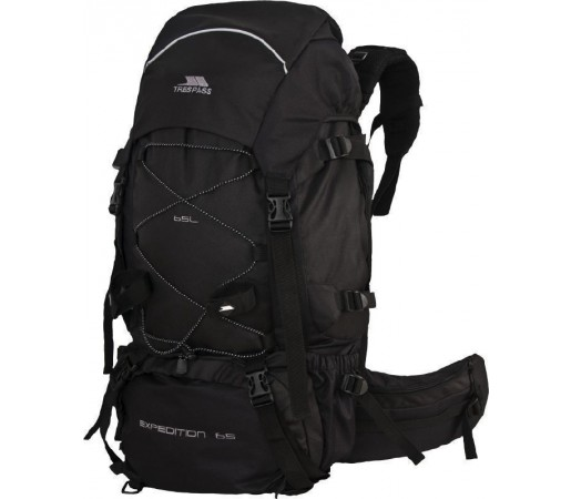 Rucsac Trespass Expedition X Black