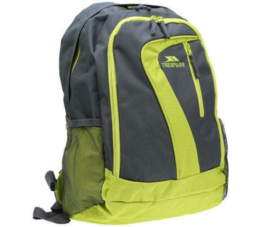 Rucsac Trespass Lotus Green