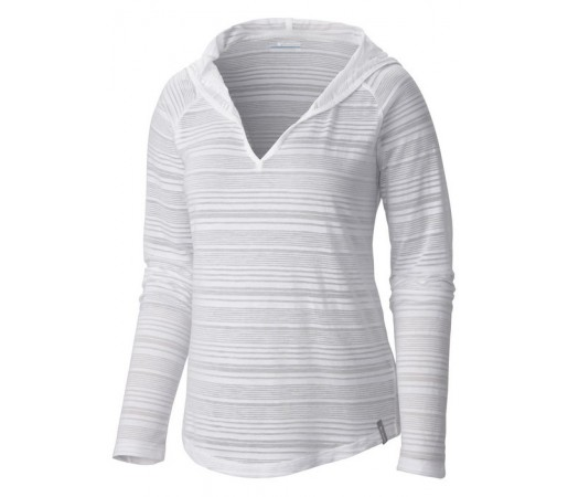 Bluza Columbia W Inner Luminosity Alba