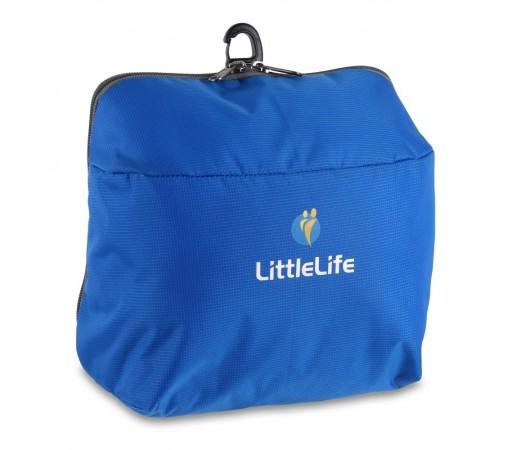 Huasa pentru rucsac transport copii Little Life Albastru