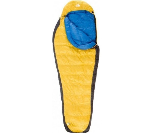 Sac de dormit The North Face Kazoo Galben