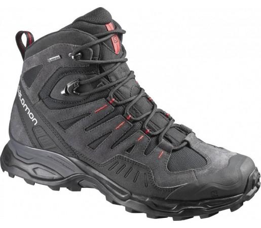 Incaltaminte hiking Salomon Conquest GTX® Negre