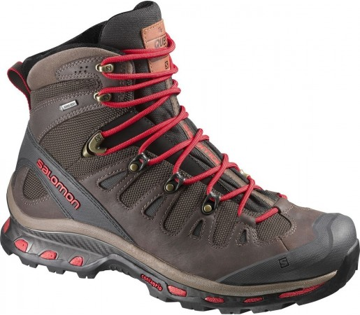 Incaltaminte Salomon Quest Origins GTX M Maro