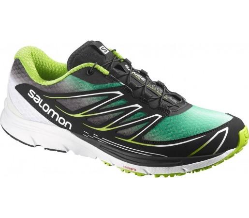 Incaltaminte de alergare Salomon Sense Mantra 3 M Verde