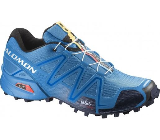 Incaltaminte de alergare Salomon Speedcross 3 M Albastra