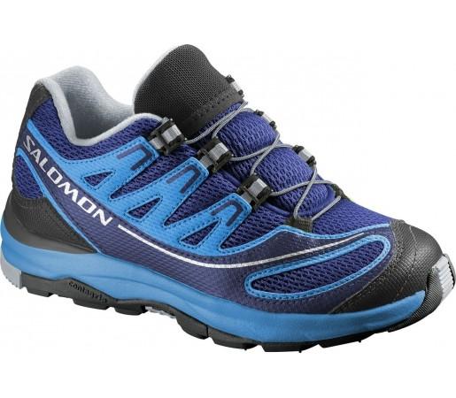 Incaltaminte de alergare Salomon XA Pro 2 K Albastra