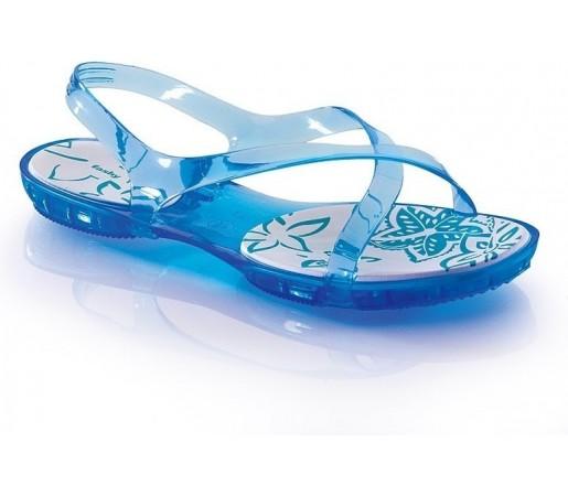 Sandale Fashy Menorca Ladies Albastre