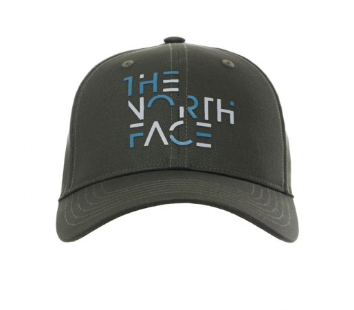 Sapca The North Face Density Ball Verde