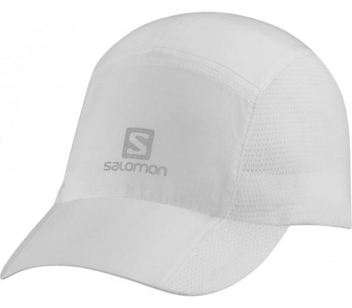 Sapca Salomon XT COMPACT CAP II White