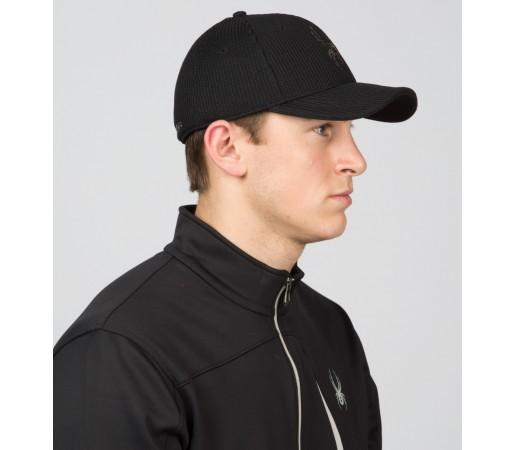 Sapca Spyder Core Sweater Cap Negru/Gri