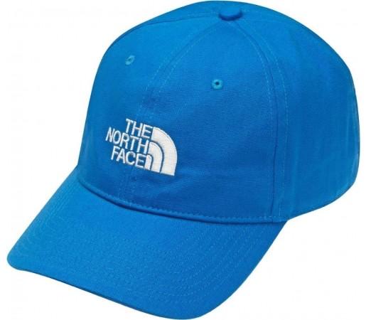 Sapca The North Face Organic Logo Blue