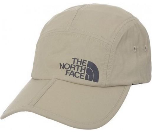 Sapca The North Face Horizon Folding Bill Cap Gri