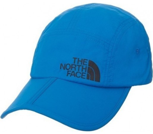 Sapca The North Face Horizon Folding Bill Cap Albastru