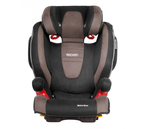 Scaun auto copii cu Isofix Recaro Monza Nova 2 Maro
