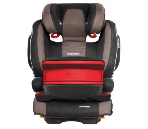 Scaun auto copii cu Isofix Recaro Monza Nova IS Maro