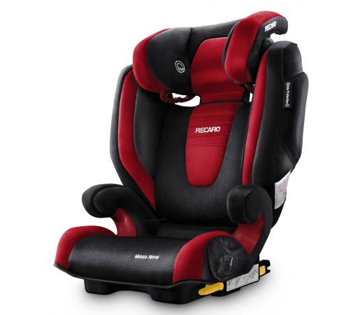 Scaun auto copii cu Isofix Recaro Monza Nova 2 Rosu